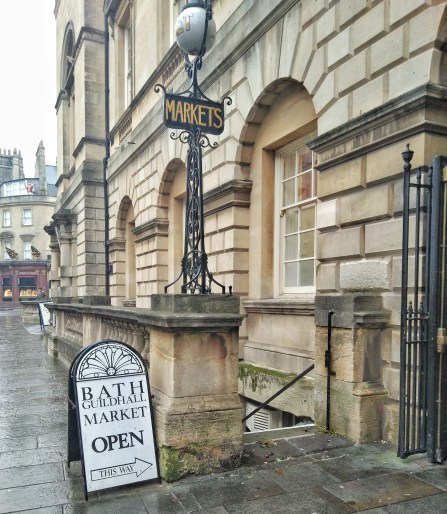 Guildhall Markets Bath