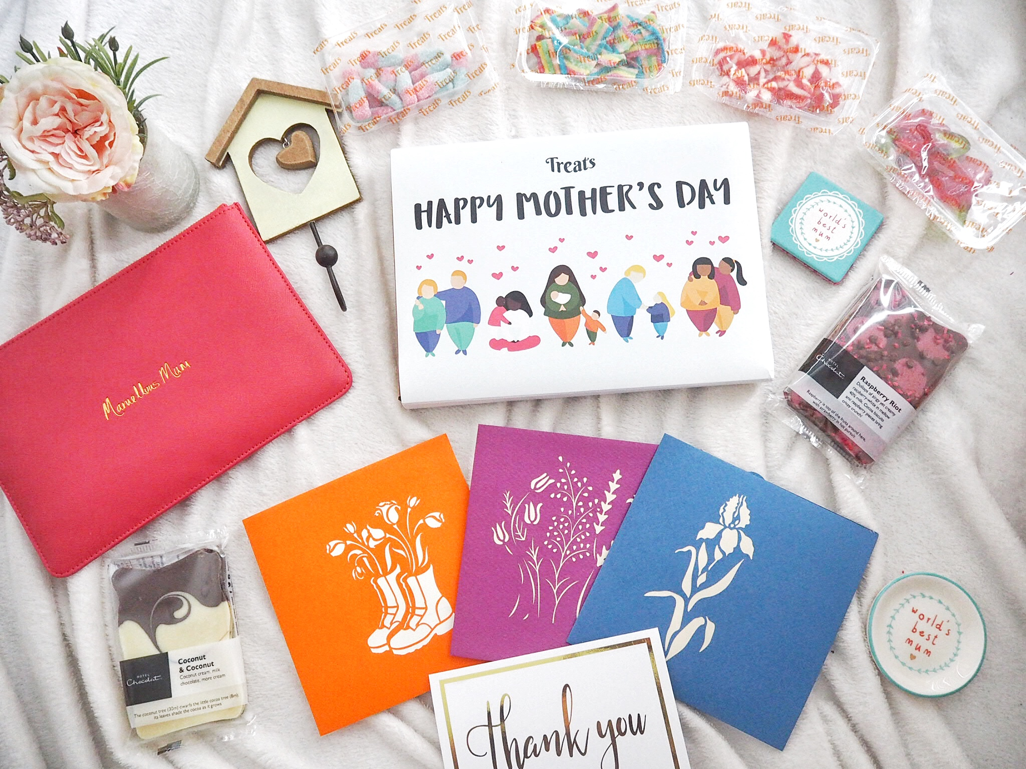 This Mothers Day Gift Guide Features A Range Of Gorgeous
