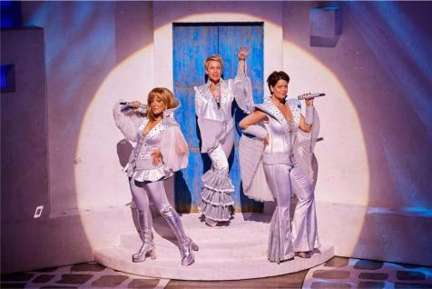 abba-the-musical Theatre tickets UK
