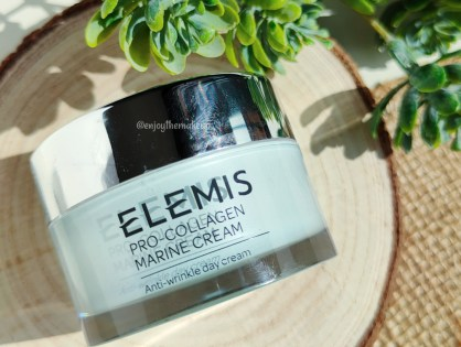 Pro-collagen marine cream de Elemis