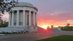 Image result for George Rogers Clark National Historical Park