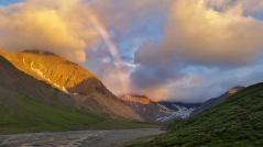 Credit: Brian Moe Denali National Park and Preserve
