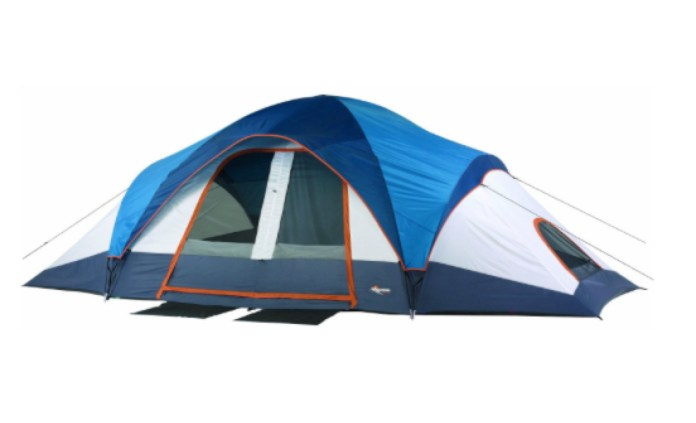 Budget Camping Tents
