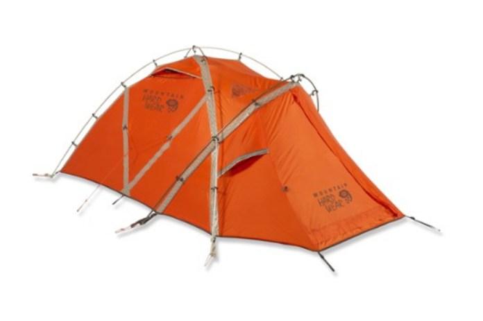 Inexpensive Four Season Tents