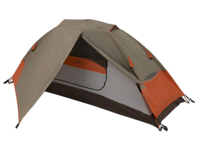 Backpacking Tents on a budget