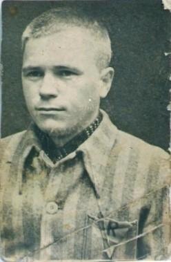 Николай Кузьмин