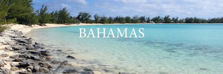 Enjoy Travel Life - Casual-Luxury Travel Bahamas