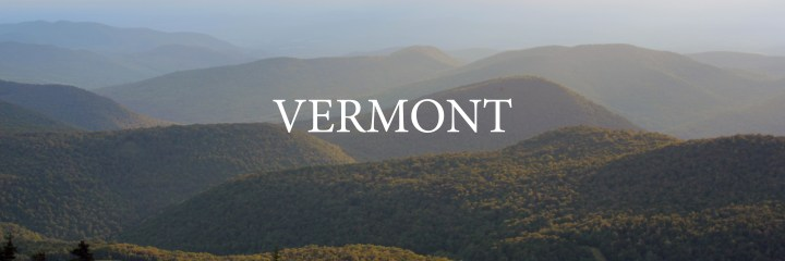 Vermont Features