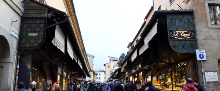 5 Must-Haves for Fashionable Florence, Italy