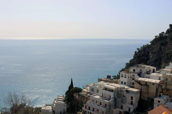 Love Affair with Positano - Mountain Homes Water View