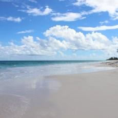 A Beach Lover's Winter Getaway to Cat Island, Bahamas