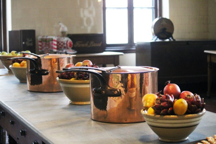 """The Breakers - Newport RI 