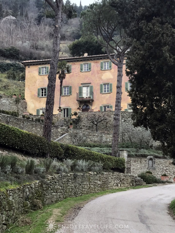 Bramasole | Cortona | Italy