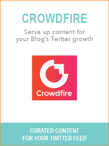 Best Blogging Tools - Crowdfire