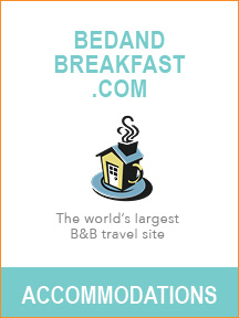 Best travel websites for trip planning - Bedandbreakfast.com