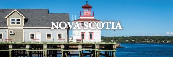 Enjoy Travel Life - A Casual-Luxury Travel Blog Nova Scotia
