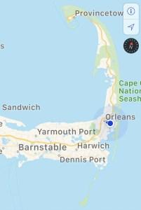The Parsonage Inn - Orleans Cape Cod