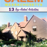 Top-Rated Attractions in Salem MA
