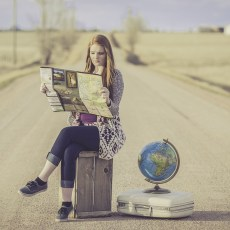 7 Excellent Ways to Travel Without Flying