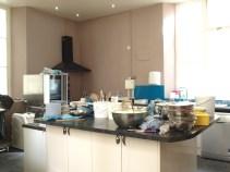 The Baking Bird Truro Kitchen