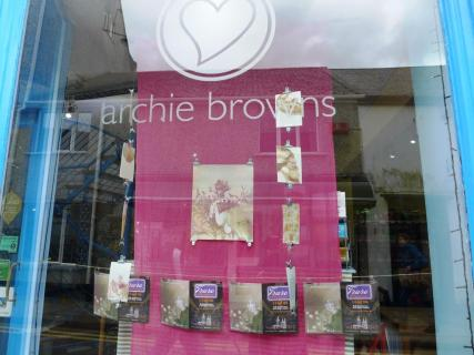Businesses window displays (12)