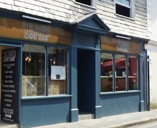Sonder Cafe Bar