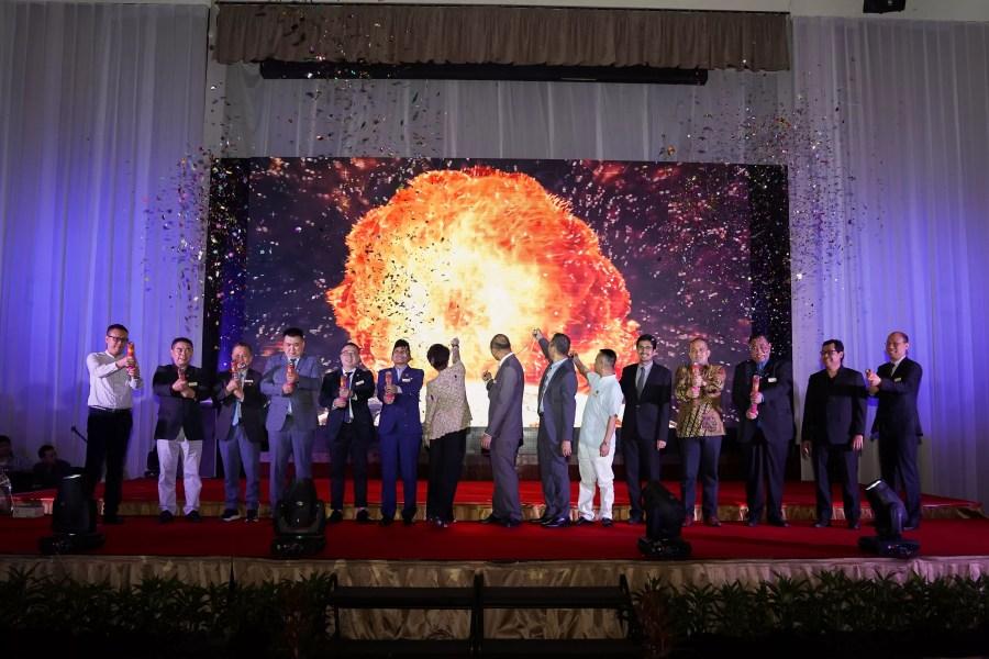 Enjoy TV Grand Launch