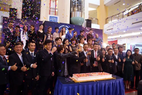 Enjoy TV New Media Entertainment Platform Officially Goes On-Air as Malaysia's Legal TV Box.