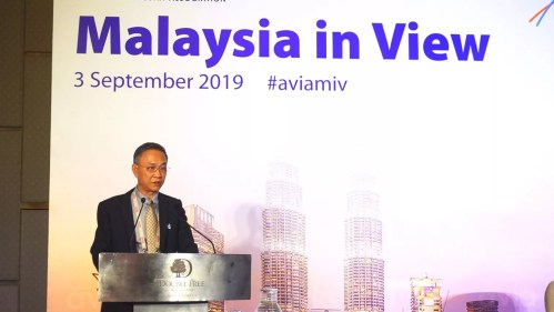 AVIA Malaysia in View – Enjoy TV talks about the New Matric for TV, OTT Business, e-Commerce and Production.