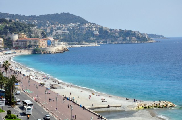 Baie des Anges