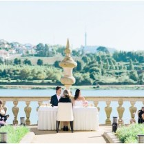 wedding in Porto Portugal