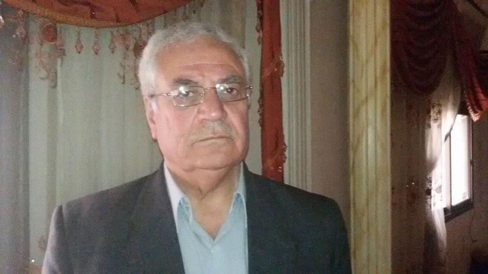 المجلس الوطني الكردي يدين اعتقال بشار أمين - المجلس الوطني الكردي فى كوباني