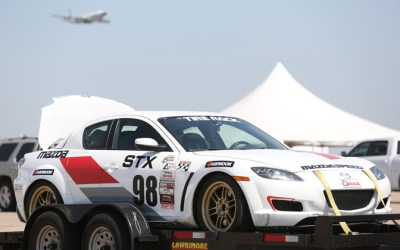 Photo Gallery: Enkei Wheels at SCCA Solo National Championships