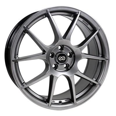 Aftermarket Wheels Enkei YS5