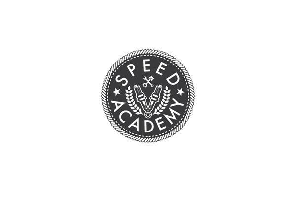 Speed Academy Logo