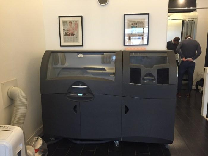 Printeren - det magien skjer