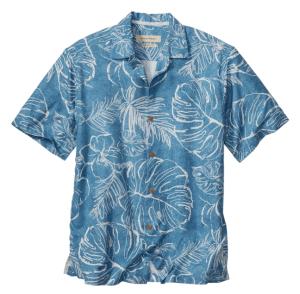 Noe roligere Hawaii-skjorte fra Tommy Bahama