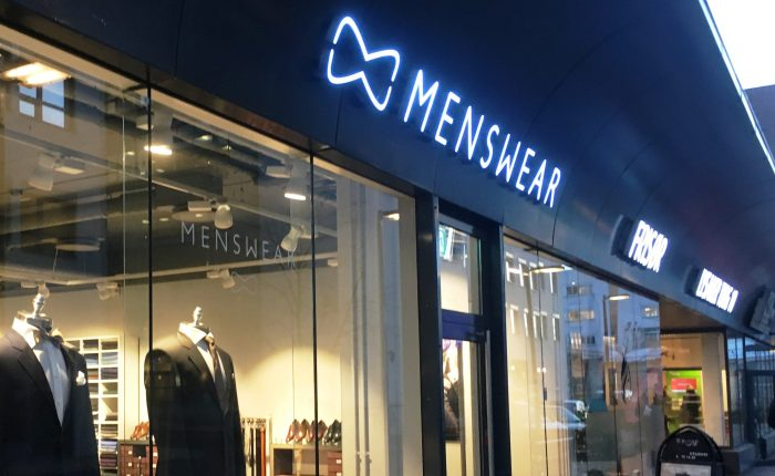 Menswear – min favorittbutikk i Oslo