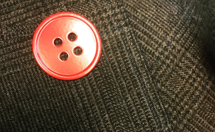 Rød knapp – Stopp vold mot kvinner