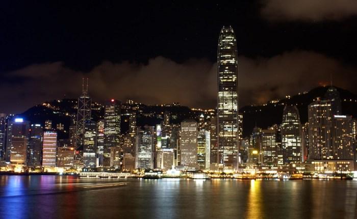 GJESTEBLOGGER: Lars Bratsberg – Din Hong Kong skredder