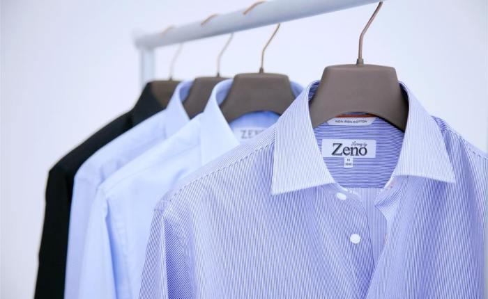 Kjøp tre skjorter – betal for to hos Zeno (sponset)