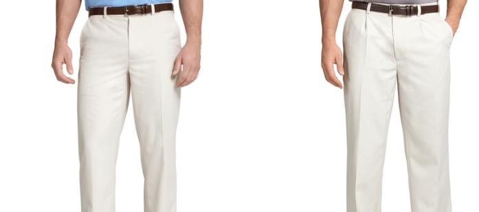 dressbukse – Enkeltspent