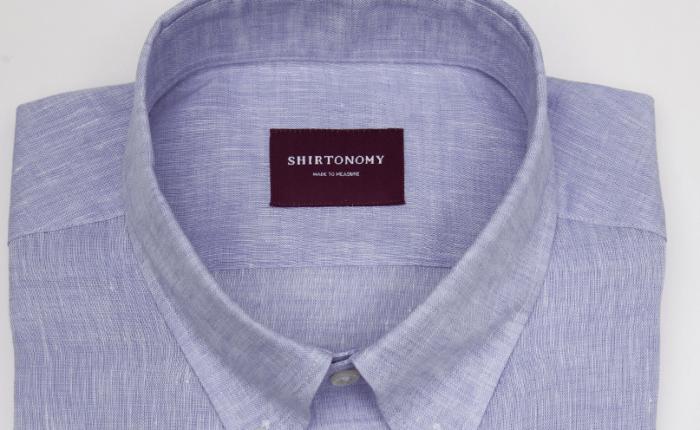 Målsydde skjorter fra Shirtonomy