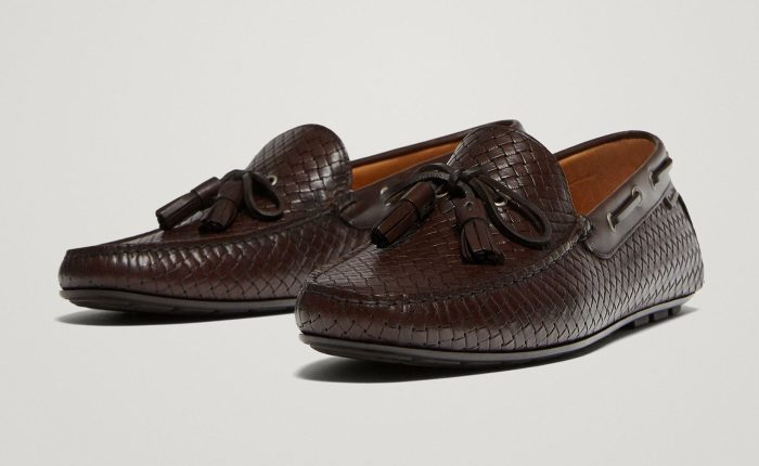 Tassel-loafers