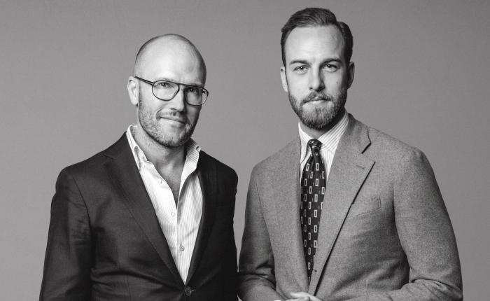 Gentlemanualen – nok en svensk podcast om stil