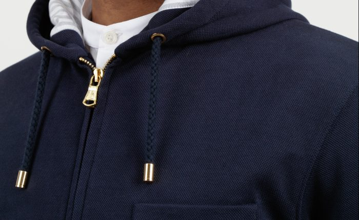 The Hood Jacket fra L'Estrange