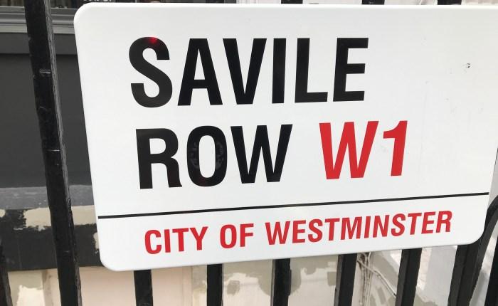 Prosjekt Savile Row