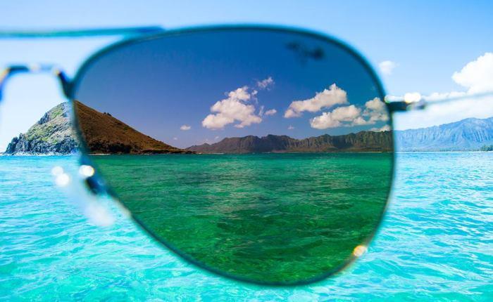 Maui Jim solbriller (sponset)