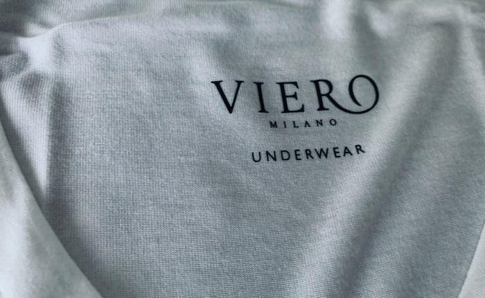 Digg t-skjorte fra Viero Milano [sponset]