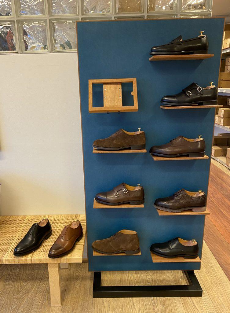 Fliteless – stil og komfort i en og samme sko – Enkeltspent